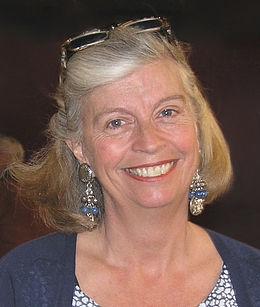 Anne brassie