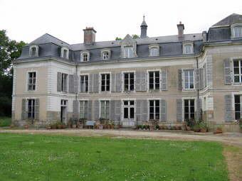 Chateau de la jupeliere