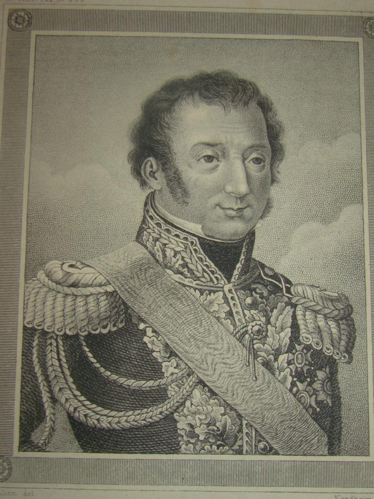 General bourmont