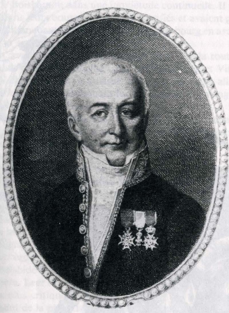 Henri du boishamon