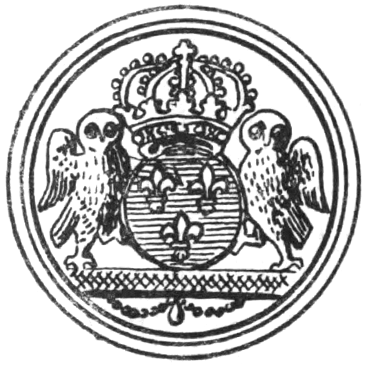 Logo chouannerie